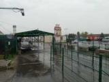 В станице Луганской закрыли пункт пропуска из-за