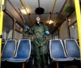 В Киеве из-за превышения лимита пассажиров задерживается движение общественного транспорта