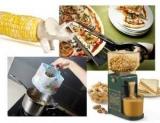 Найкраща господиня цього варта: зручні і особливі пристосування для кухні