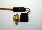Датчик клапана: конструкция и установка