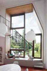 Розміри великих вікон. Вікна нестандартних розмірів і форм