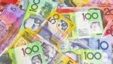 Средний австралиец потерял $36т в прошлом году