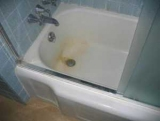 Как обновить чугунные ванны в домашних условиях: параметры