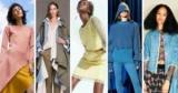 10 гарячих літніх трендів від Fashionista — кльош, поношений денім, колор-блокінг