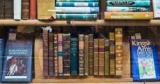 ТОП-10 найбільш популярних книг року, що минає в Україні