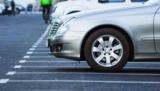 На Оболонском проспекте незаконно организовал парковку