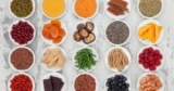 Їжте на здоров'я. 25 суперпродуктів підвищують життєвий тонус