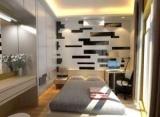 Як оформити інтер'єр малогабаритної спальні: ФОТО 40+