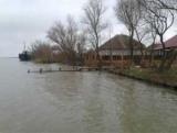 Спасатели предупреждают о подъем уровня воды в реках на западе Украины