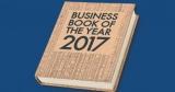 Шість найкращих бізнес-книг 2017 року